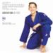 Judoga JUDO SUIT CLUB Niebieska