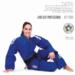 Judoga JUDO SUIT PROFESSIONAL Niebieska