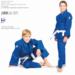 Judoga JUNIOR Niebieska