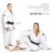 Judoga SEMI COMPETITION Biała