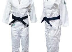 """Judoga Green Hill """"Olympic"""" Biała 10339"""